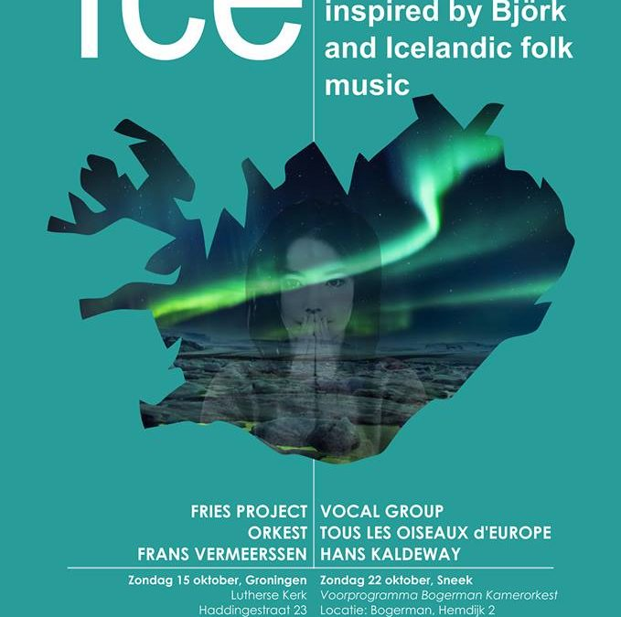 ICE! project